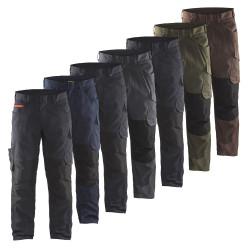 pantalon blaklader 1495 pas cher