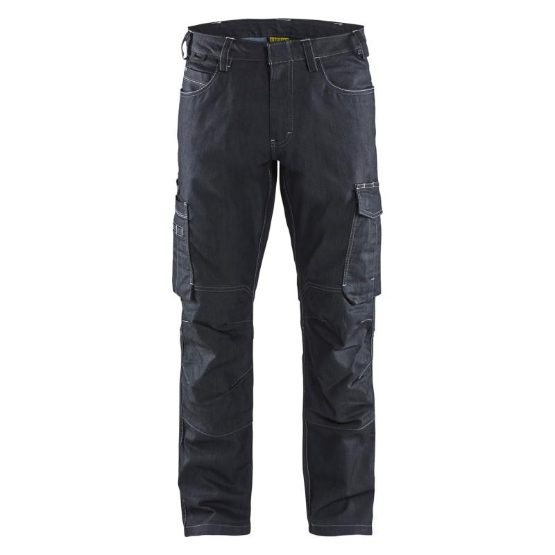 Pantalon travail souple