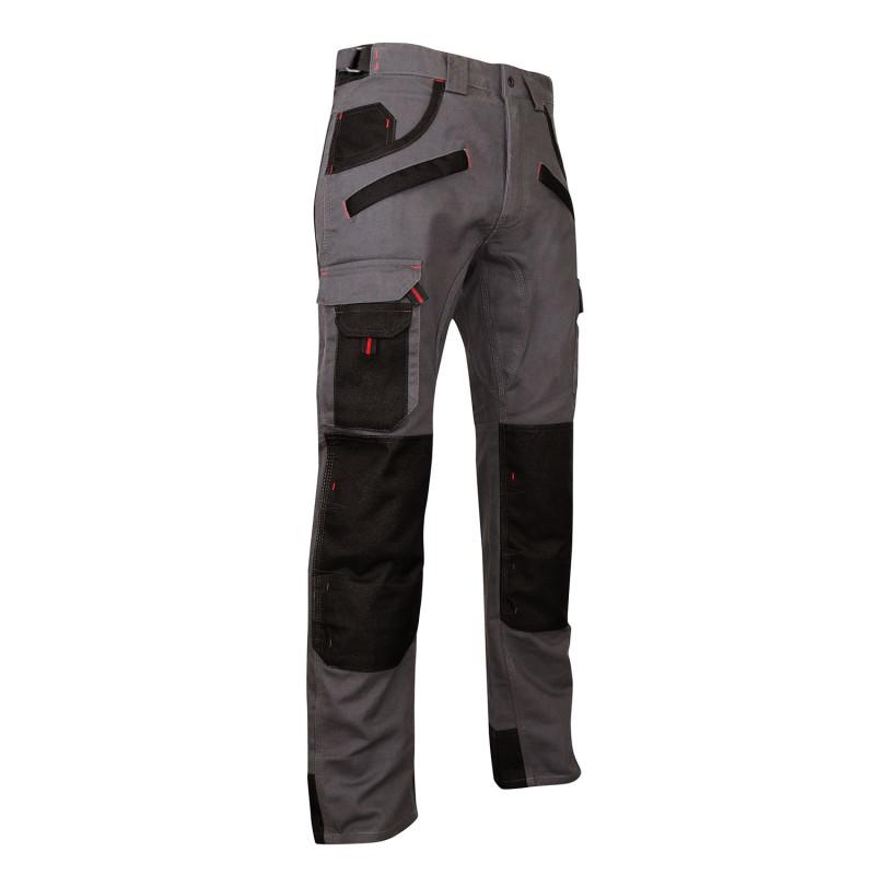 pantalon travail homme promo pas cher destockage