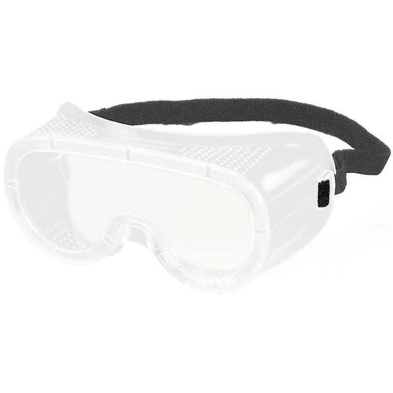 lunette masque usine production