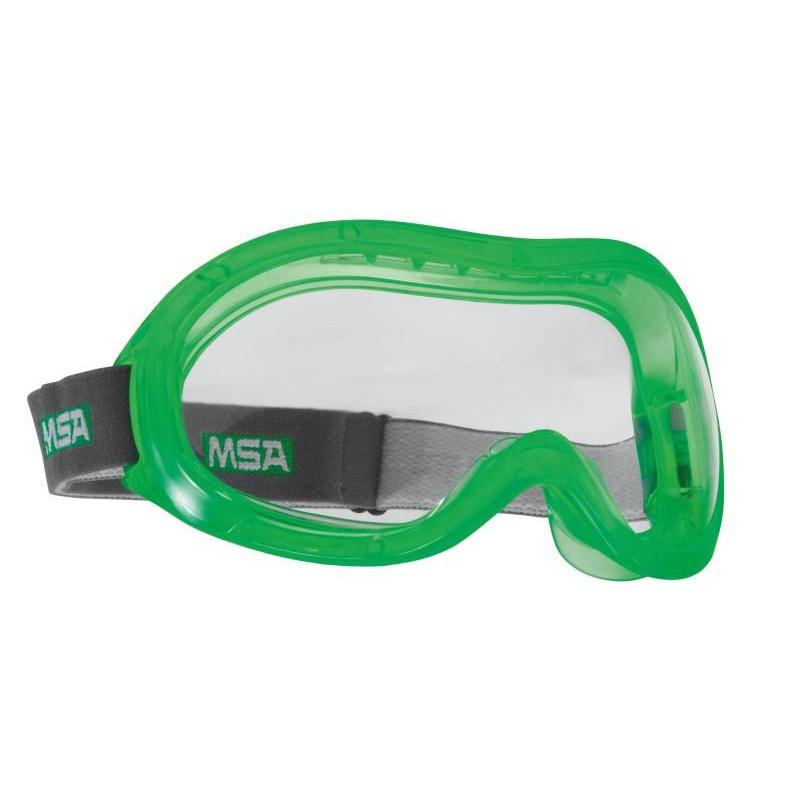 lunette MSA