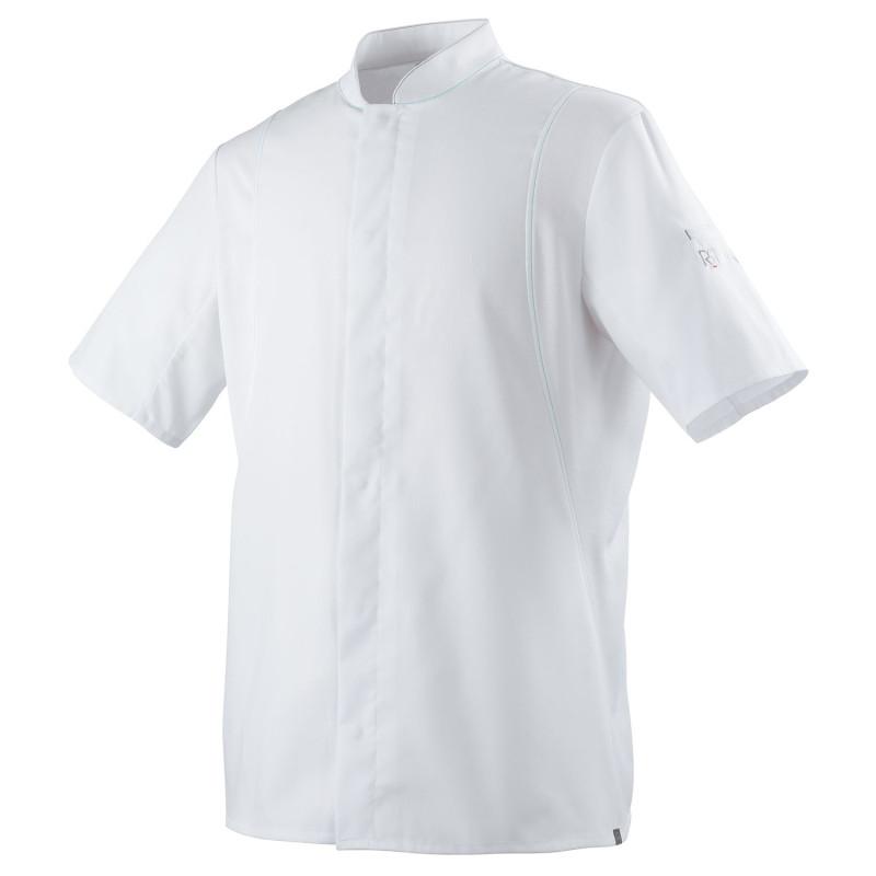 Veste cuisinier blanche 37.5