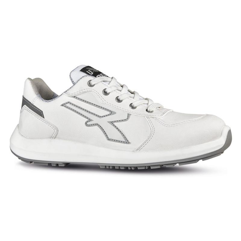 chaussure sécurité blanches