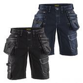 Short x1900 artisan Cordura Denim Stretch 2D 1992