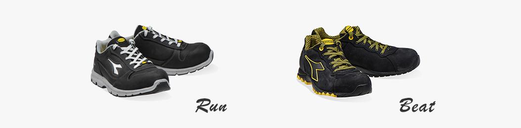 chaussures diadora utility