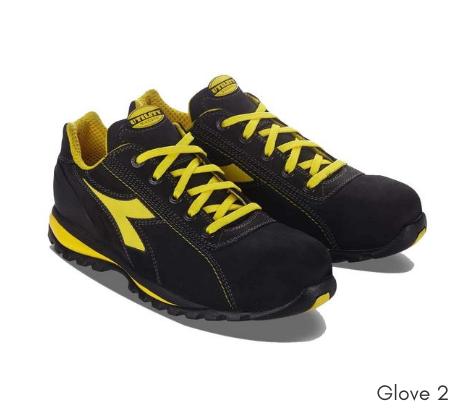 chaussures sécurité diadora glove