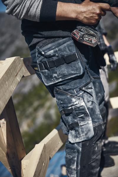 pantalon blaklader