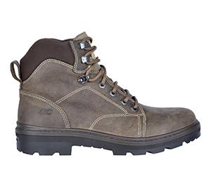 chaussures sécurité montante cofra