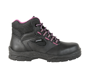 chaussure securite femme cofra