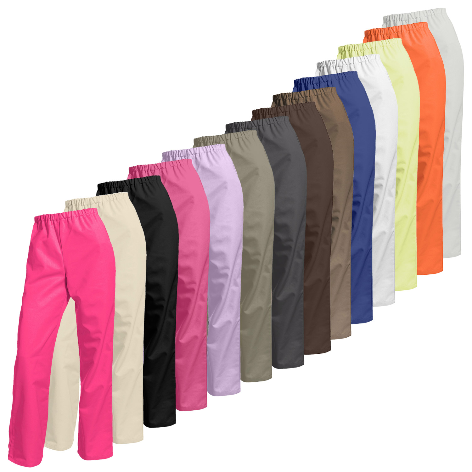 pantalon professionnel hasson