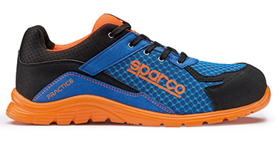 chaussure securite sparco pas cher