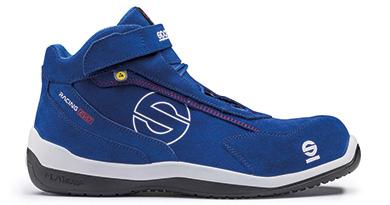 chaussure sécurité sparco