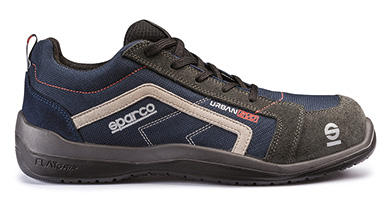 chaussure securite homme sparco