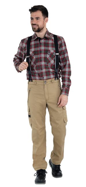 pantalon largeot