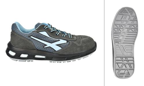 chaussure sécurité femme légère et souple