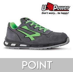 u power point