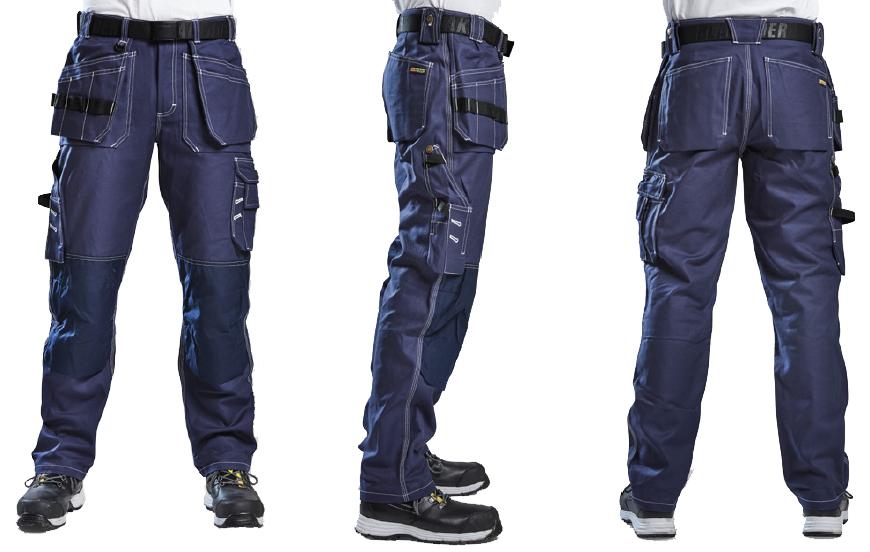 pantalon 1530 blaklader