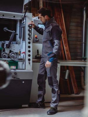vetement molinel workwear