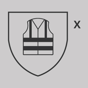 Marquage vêtement EN 20471