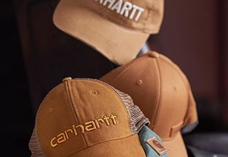 La nouvelle collection Carhartt Workwear est disponible
